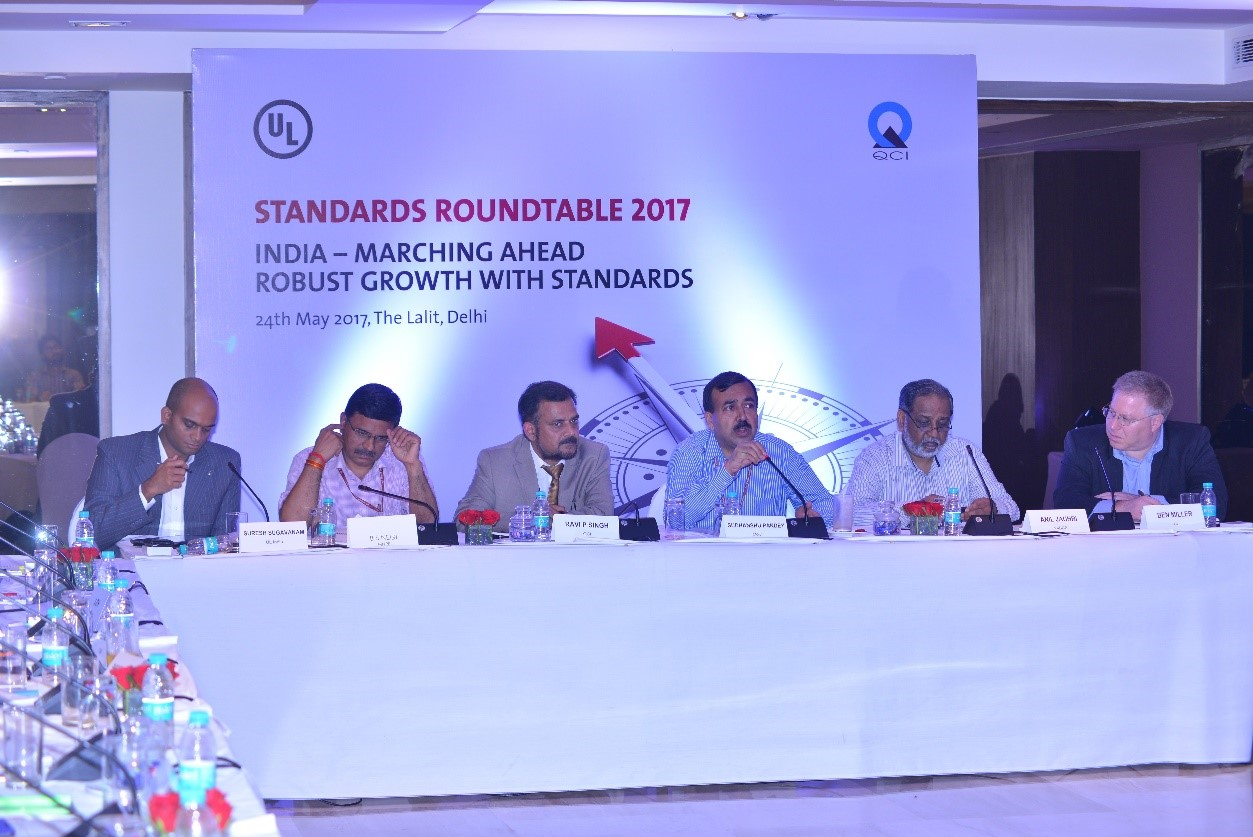 Convening Stakeholders to Influence Change in India