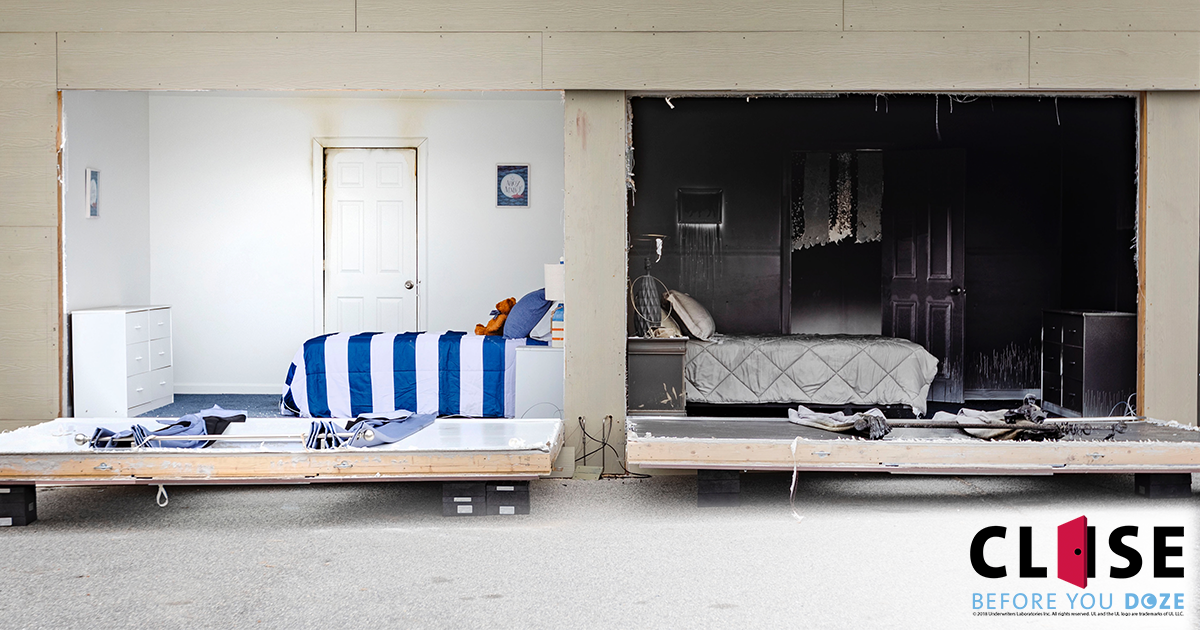 Advancing Fire Safety Science to Protect People and Property