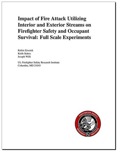 Final Fire Attack Research Report Released