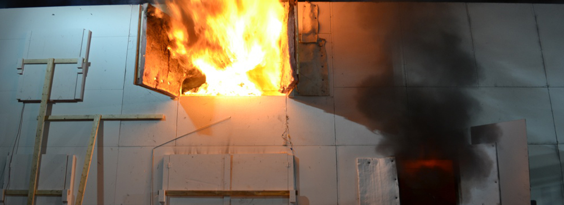 Ventilation Limited Fires - Considerations for Fire Pattern Analysis