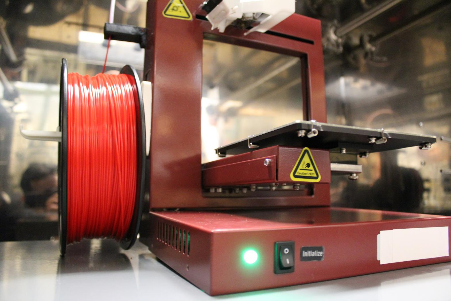 UL publishes ANSI/CAN/UL 2904 Standard for 3D printers